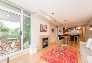 "Photo 10: 402 1650 BAYSHORE Drive in Vancouver: Coal Harbour Condo for sale in ""Bayshore Gardens"" (Vancouver West)  : MLS®# R2394615"