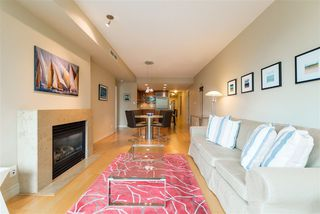 "Photo 7: 402 1650 BAYSHORE Drive in Vancouver: Coal Harbour Condo for sale in ""Bayshore Gardens"" (Vancouver West)  : MLS®# R2394615"