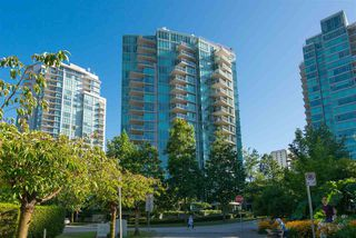 "Main Photo: 402 1650 BAYSHORE Drive in Vancouver: Coal Harbour Condo for sale in ""Bayshore Gardens"" (Vancouver West)  : MLS®# R2394615"
