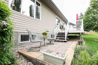 Photo 28: 27 18 Charlton Way: Sherwood Park House Half Duplex for sale : MLS®# E4169419