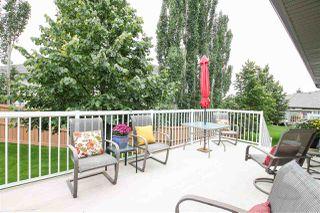 Photo 25: 27 18 Charlton Way: Sherwood Park House Half Duplex for sale : MLS®# E4169419