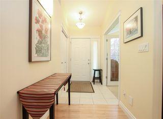 Photo 2: 27 18 Charlton Way: Sherwood Park House Half Duplex for sale : MLS®# E4169419