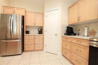 Photo 12: 27 18 Charlton Way: Sherwood Park House Half Duplex for sale : MLS®# E4169419