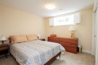 Photo 23: 27 18 Charlton Way: Sherwood Park House Half Duplex for sale : MLS®# E4169419