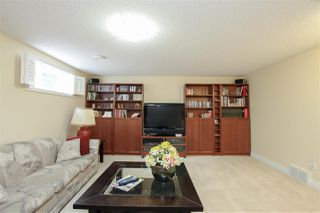 Photo 20: 27 18 Charlton Way: Sherwood Park House Half Duplex for sale : MLS®# E4169419