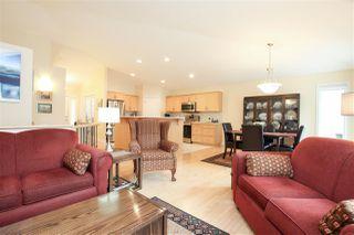 Photo 19: 27 18 Charlton Way: Sherwood Park House Half Duplex for sale : MLS®# E4169419