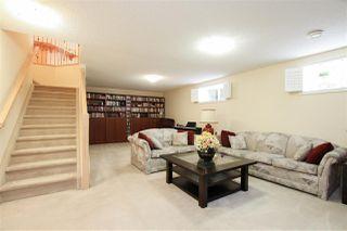 Photo 21: 27 18 Charlton Way: Sherwood Park House Half Duplex for sale : MLS®# E4169419