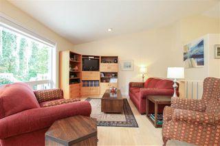 Photo 18: 27 18 Charlton Way: Sherwood Park House Half Duplex for sale : MLS®# E4169419