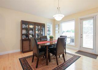 Photo 17: 27 18 Charlton Way: Sherwood Park House Half Duplex for sale : MLS®# E4169419