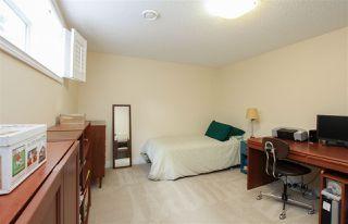 Photo 22: 27 18 Charlton Way: Sherwood Park House Half Duplex for sale : MLS®# E4169419