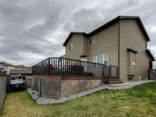 Photo 30: 1257 WESTERRA Crescent: Stony Plain House for sale : MLS®# E4170716