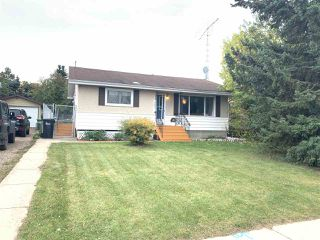 Photo 1: 10607 104 Street: Westlock House for sale : MLS®# E4175356
