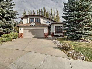 Photo 1: 2 Craigavon Drive: Sherwood Park House for sale : MLS®# E4180138