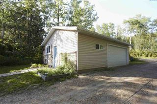 Photo 4: 861 Westcove Drive: Rural Lac Ste. Anne County House for sale : MLS®# E4180605