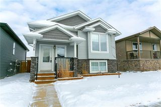 Main Photo: 328 Timothy Drive in Red Deer: RR Timberlands Residential for sale : MLS®# CA0185883