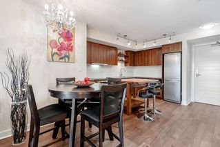 Photo 5: 331 2288 W BROADWAY AVENUE in Vancouver: Kitsilano Condo for sale (Vancouver West)  : MLS®# R2421744