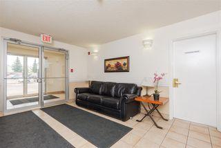 Photo 3: 124 4210 139 Avenue in Edmonton: Zone 35 Condo for sale : MLS®# E4192081