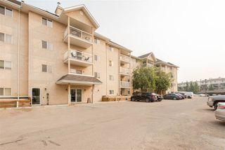 Photo 2: 124 4210 139 Avenue in Edmonton: Zone 35 Condo for sale : MLS®# E4192081