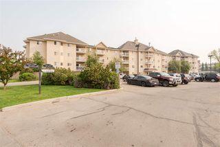 Photo 1: 124 4210 139 Avenue in Edmonton: Zone 35 Condo for sale : MLS®# E4192081