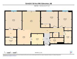 Photo 15: 124 4210 139 Avenue in Edmonton: Zone 35 Condo for sale : MLS®# E4192081
