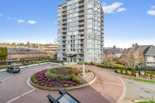 "Photo 18: 308 555 DELESTRE Avenue in Coquitlam: Coquitlam West Condo for sale in ""CORA TOWERS"" : MLS®# R2447654"
