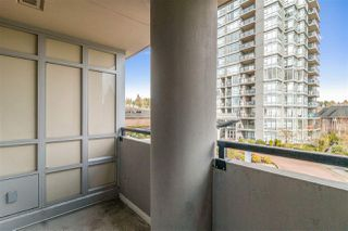 "Photo 16: 308 555 DELESTRE Avenue in Coquitlam: Coquitlam West Condo for sale in ""CORA TOWERS"" : MLS®# R2447654"