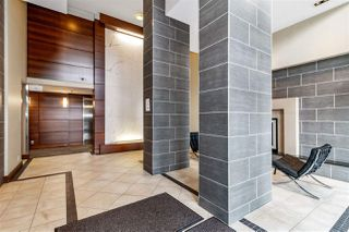 "Photo 19: 308 555 DELESTRE Avenue in Coquitlam: Coquitlam West Condo for sale in ""CORA TOWERS"" : MLS®# R2447654"