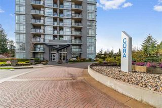"Photo 20: 308 555 DELESTRE Avenue in Coquitlam: Coquitlam West Condo for sale in ""CORA TOWERS"" : MLS®# R2447654"