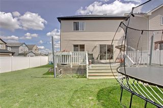 Photo 31: 202 COPPERPOND Bay SE in Calgary: Copperfield Detached for sale : MLS®# C4294623