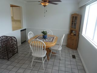 "Photo 12: 538 9651 GLENDOWER Drive in Richmond: Saunders Townhouse for sale in ""Glenacres Village"" : MLS®# R2465413"