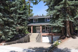 Photo 1: 29 GLENHAVEN Crescent: St. Albert House for sale : MLS®# E4203851