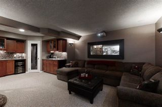 Photo 34: 29 GLENHAVEN Crescent: St. Albert House for sale : MLS®# E4203851