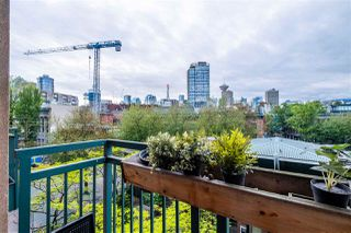 Photo 28: 404 22 E CORDOVA Street in Vancouver: Downtown VE Condo for sale (Vancouver East)  : MLS®# R2474075