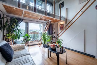 Photo 2: 404 22 E CORDOVA Street in Vancouver: Downtown VE Condo for sale (Vancouver East)  : MLS®# R2474075