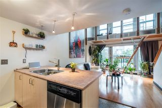Photo 6: 404 22 E CORDOVA Street in Vancouver: Downtown VE Condo for sale (Vancouver East)  : MLS®# R2474075