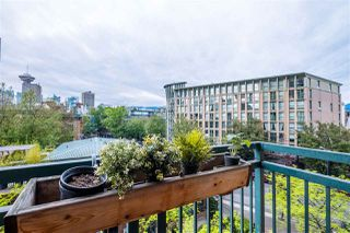 Photo 27: 404 22 E CORDOVA Street in Vancouver: Downtown VE Condo for sale (Vancouver East)  : MLS®# R2474075