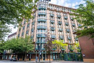 Photo 30: 404 22 E CORDOVA Street in Vancouver: Downtown VE Condo for sale (Vancouver East)  : MLS®# R2474075
