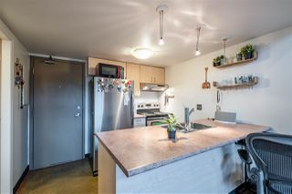 Photo 3: 404 22 E CORDOVA Street in Vancouver: Downtown VE Condo for sale (Vancouver East)  : MLS®# R2474075