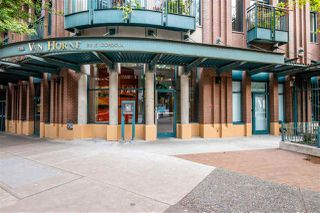 Photo 31: 404 22 E CORDOVA Street in Vancouver: Downtown VE Condo for sale (Vancouver East)  : MLS®# R2474075