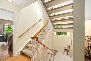 Photo 8: 6 4341 Crownwood Lane in Saanich: SE Broadmead Row/Townhouse for sale (Saanich East)  : MLS®# 843674