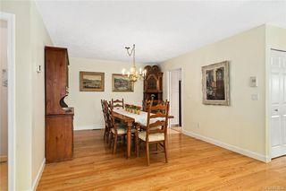 Photo 16: 6 4341 Crownwood Lane in Saanich: SE Broadmead Row/Townhouse for sale (Saanich East)  : MLS®# 843674