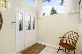 Photo 5: 6 4341 Crownwood Lane in Saanich: SE Broadmead Row/Townhouse for sale (Saanich East)  : MLS®# 843674