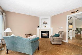 Photo 25: 6 4341 Crownwood Lane in Saanich: SE Broadmead Row/Townhouse for sale (Saanich East)  : MLS®# 843674