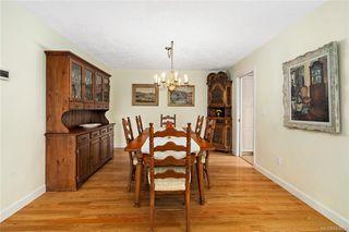 Photo 17: 6 4341 Crownwood Lane in Saanich: SE Broadmead Row/Townhouse for sale (Saanich East)  : MLS®# 843674