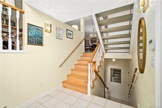 Photo 6: 6 4341 Crownwood Lane in Saanich: SE Broadmead Row/Townhouse for sale (Saanich East)  : MLS®# 843674