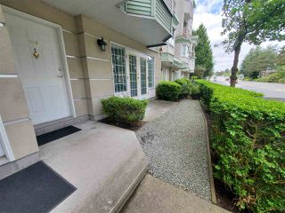 """Photo 23: 105 15258 105 Avenue in Surrey: Guildford Townhouse for sale in """"GEORGIAN GARDENS"""" (North Surrey)  : MLS®# R2480885"""