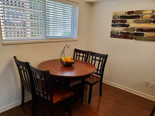 """Photo 5: 105 15258 105 Avenue in Surrey: Guildford Townhouse for sale in """"GEORGIAN GARDENS"""" (North Surrey)  : MLS®# R2480885"""