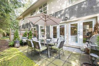 Photo 19: 2 3750 EDGEMONT BOULEVARD in North Vancouver: Edgemont Townhouse for sale : MLS®# R2489279