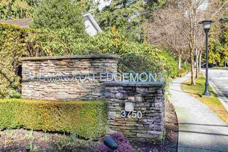 Photo 37: 2 3750 EDGEMONT BOULEVARD in North Vancouver: Edgemont Townhouse for sale : MLS®# R2489279