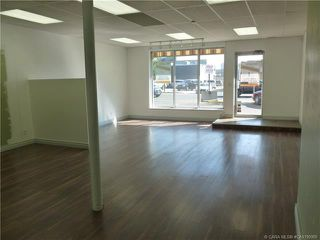 Photo 3: 4801 51 Avenue in Red Deer: Downtown Red Deer Commercial for lease : MLS®# A1027941